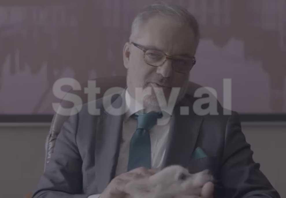 """Filmi """"Ndërkombëtarët"""" me aktorë shqiptarë, dalin skenat e forta që do t'ju lënë pa frymë"""
