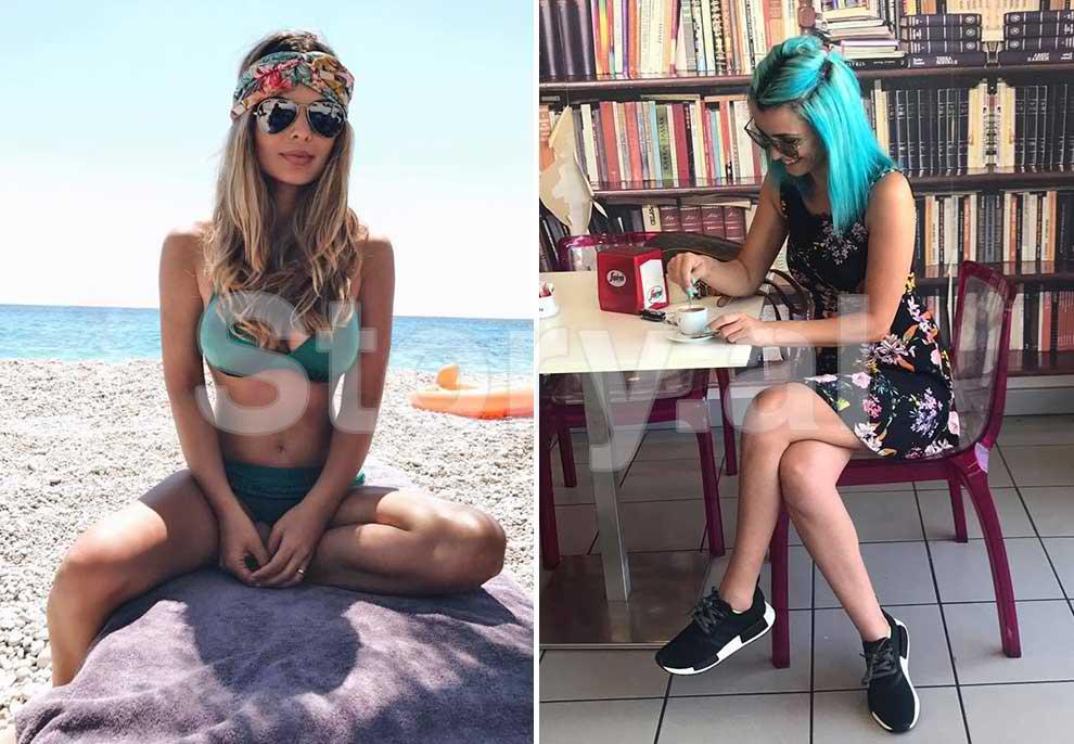 Jeshile jo vetëm rrobabanjot por edhe flokët, tendenca e re e verës nga Argjentina Ramosaj tek Najada Konomi