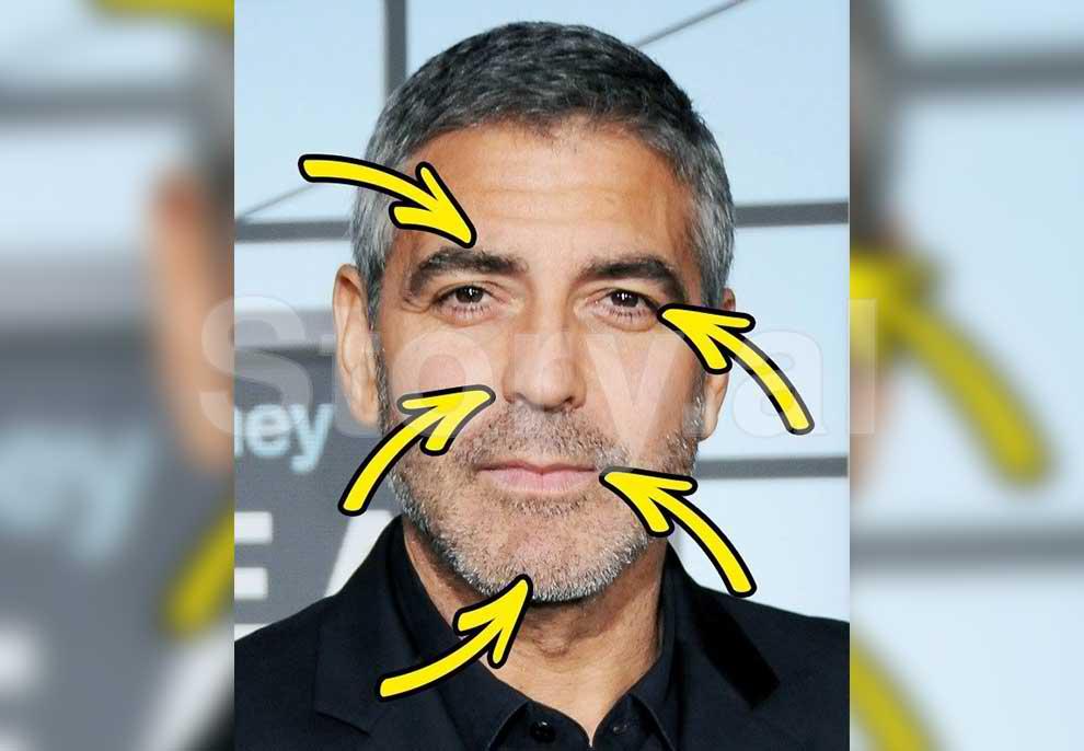 Nuk ka më dilemma, George Clooney shkencërisht mashkulli më i bukur në botë