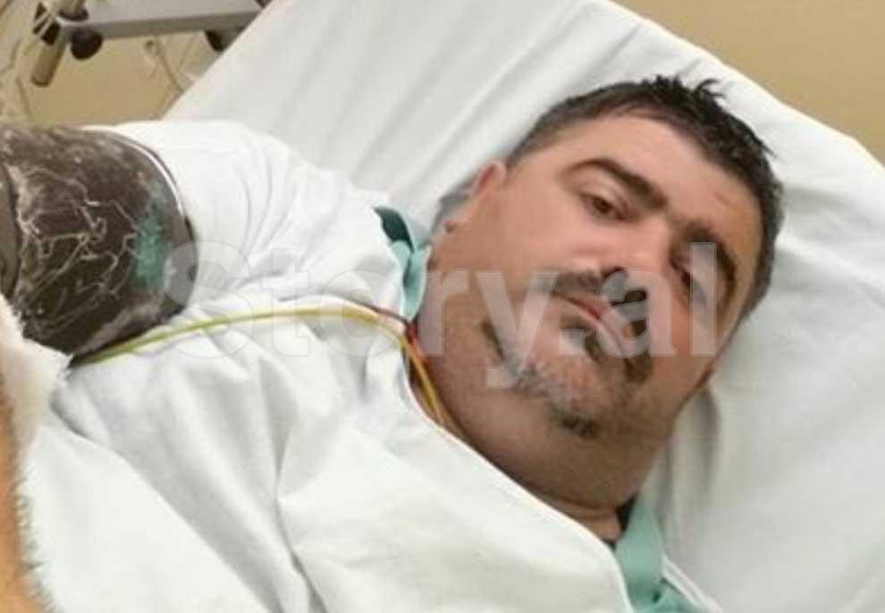 Kaubojsi i politikës rrëfen aksidentin e rrezikshëm që për pak i mori jetën, ja gjendja e Eduard Ndocaj pas rrokullisjes në një autostradë në Itali