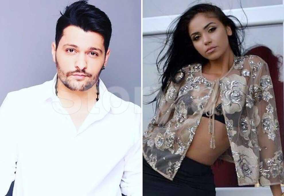 """Bruno i jep fund """"Dashurisë së çmendur"""" ndahet nga aktorja Arta Nitaj"""