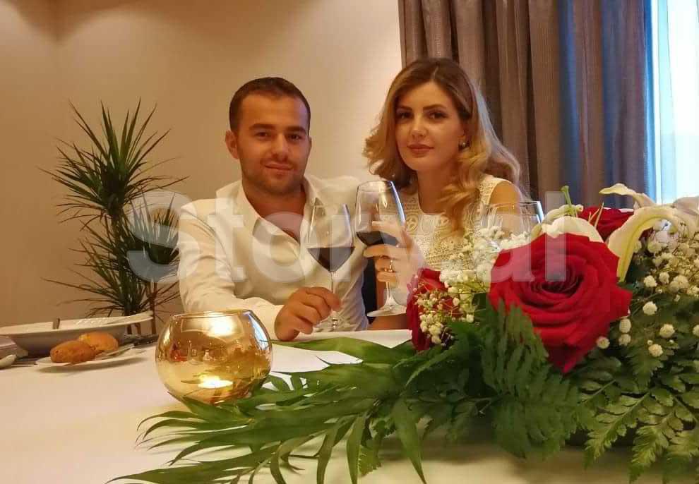 Djali i Ylli Ndroqit sot 1 vit i martuar, shikoni ç'ka ndodhur me nusen