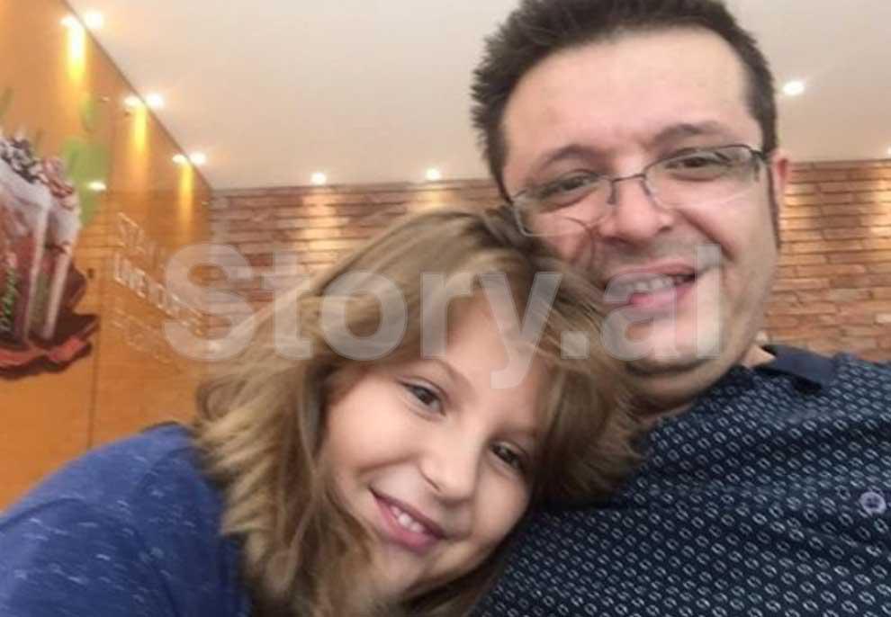 Sajmir Çili i shkruan letër vajzës pas divorcit: Jam thellësisht i penduar që nuk kam qenë i aftë për…