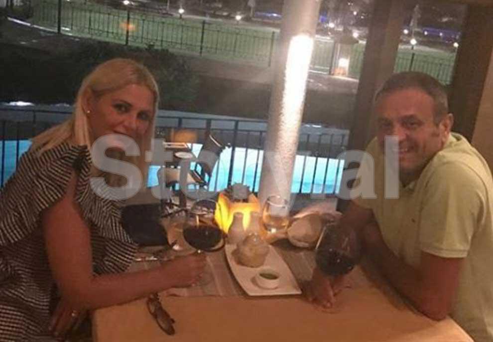 Milioner nga ahengjet familjare, njihuni me gruan me fat të Sinan Vllasaliut