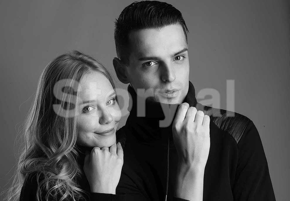 Modeli Marsel Seitaj: Jam në prag të martesës me modelen e njohur ruse