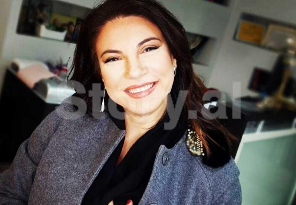 2018-ta nis i mbrapshtë për Rudina Xhungën, largohet pas dy vitesh nga televizioni
