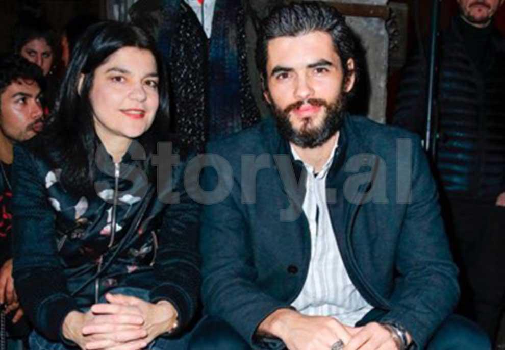 Nik Xhelilaj lë mjekër, merr pamjen e aktorëve në serialet turke
