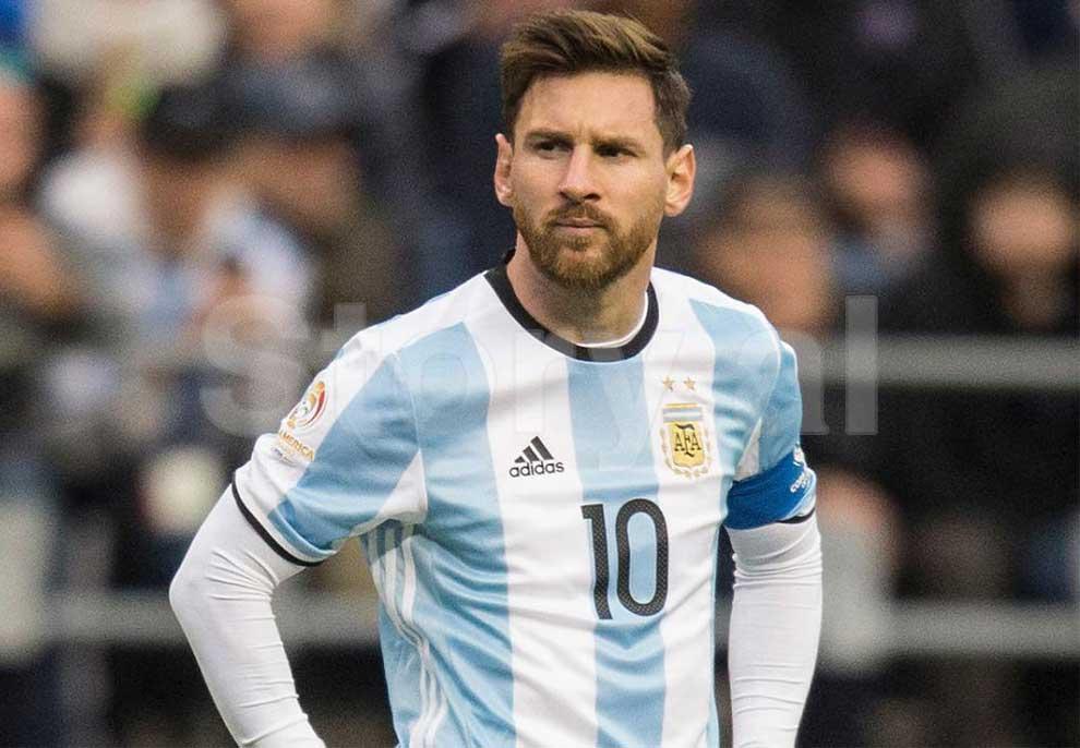 Messi rrezikon Botërorin, mediat spanjolle në alarm për problemet e tij fizike