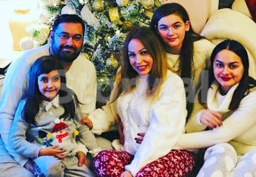Moderatorja shqiptare bëhet nënë për herë të katërt, zbulon emrin e veçantë të vajzës