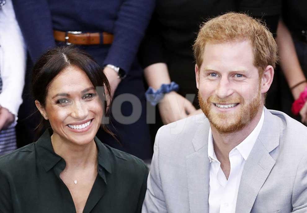 Vjen në jetë djali i Princit Harry dhe Dukeshës Meghan