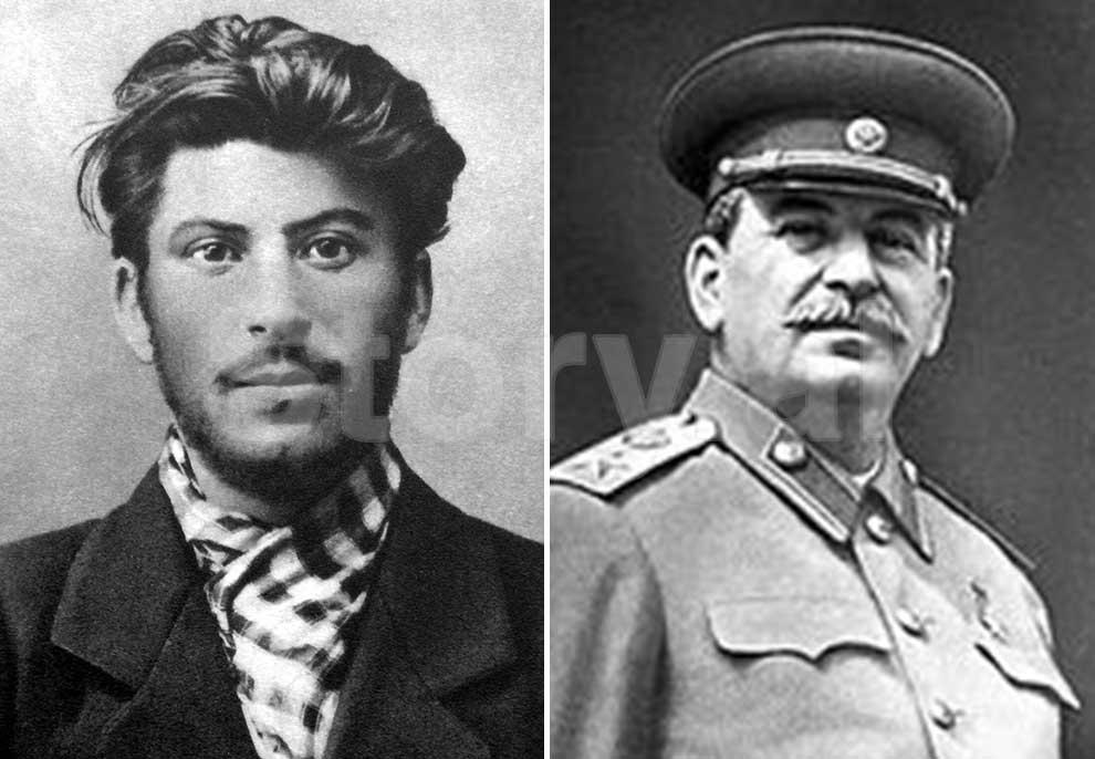 Stalin-1