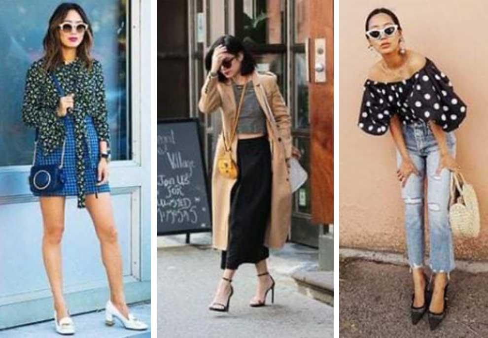 Të famshmet kanë disa sekrete për veshjen, që të gjitha femrat e shkurtra duhet t'i dinë