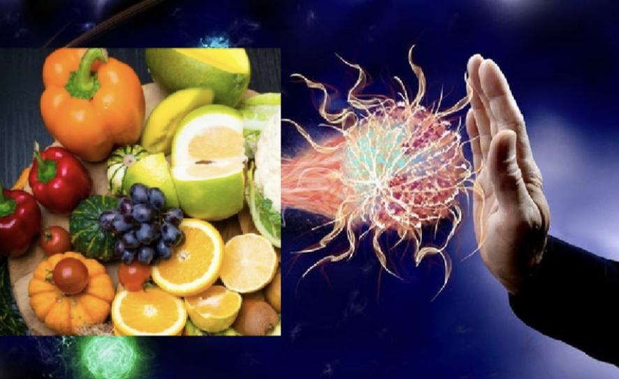 8 produkte ushqimore që do t'ju ndihmojnë të qendroni larg viruseve