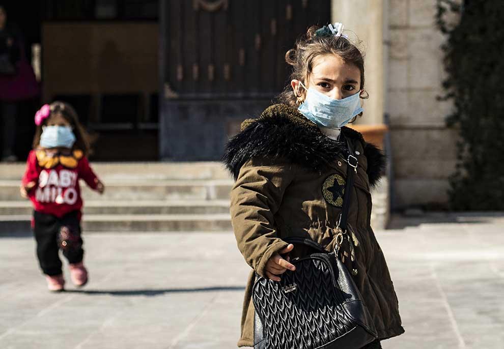 Si ndikon Koronavirusi tek fëmijët?