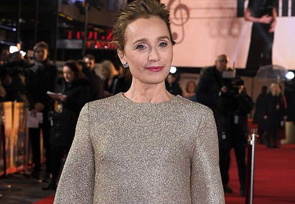 """""""Dukesh mirë për moshën tënde"""", aktorja e famshme irritohet gjatë intervistës"""