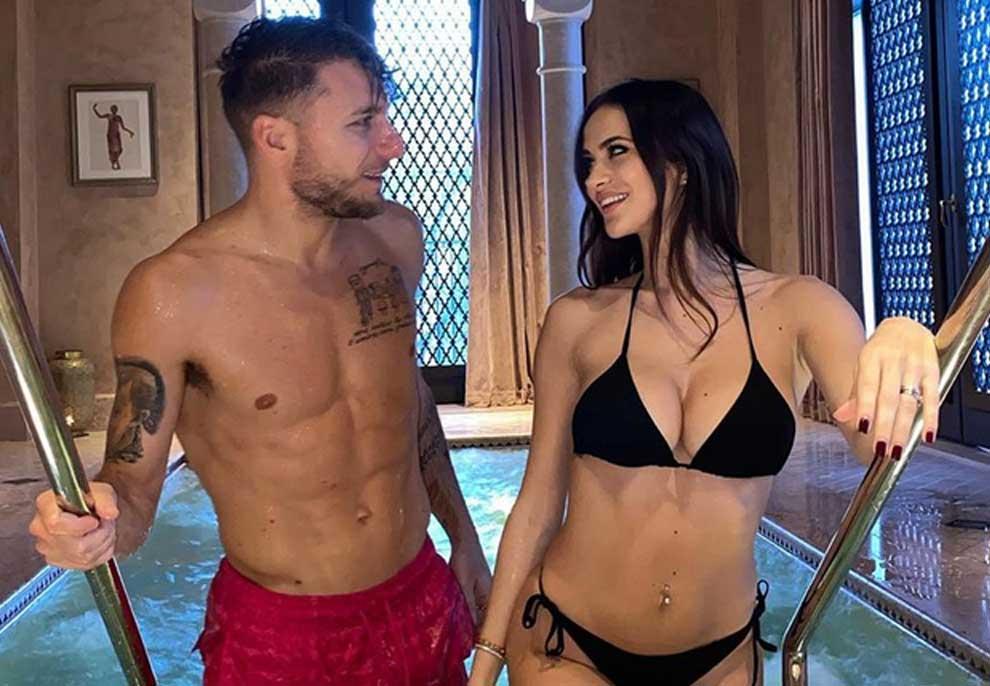 """Gruaja poston video tepër sensuale, Imobile bëhet """"xheloz"""" për të"""