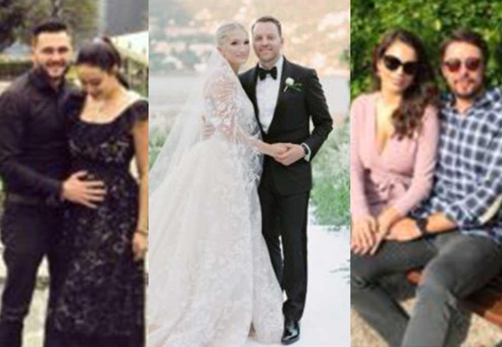 """""""Aty ku mbahen dasma dhe nisin histori dashurie"""", ku ndodhet vendi i preferuar i VIP-ave?"""