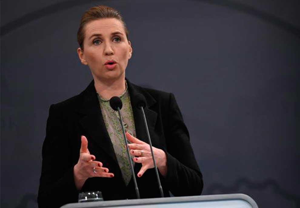 Danimarka synon të përfundojë izolimin më shpejt sesa ishte planifikuar