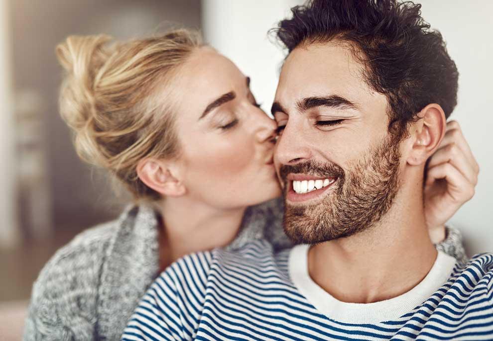 10 sjelljet e një femre të dashuruar marrëzisht!