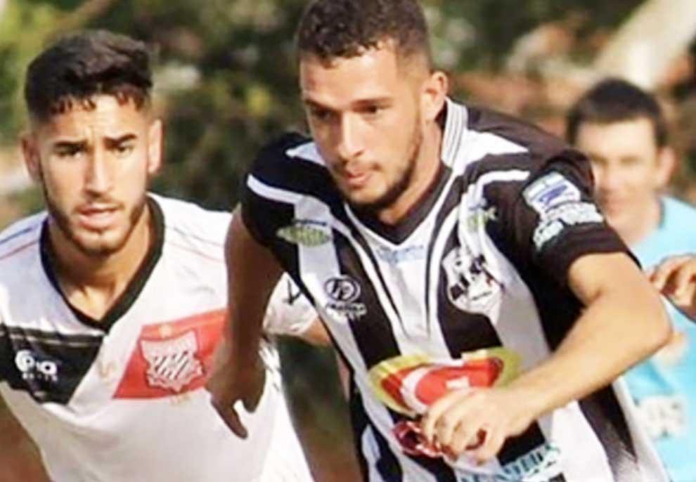 Luante me balonë, korrenti i merr jetën futbollistit 21 vjeçar