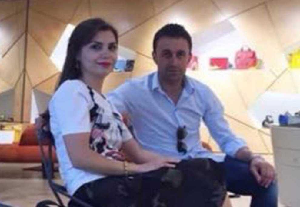 Nuk pranoi divorcin nga bashkëshortja, si përfundoi në pranga Klodian Duro