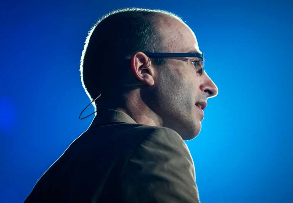 """""""Profecia"""" e Yuval Noah Hararit: Furtuna do të kalojë, por zgjedhjet e sotme do të na ndryshojnë jetën"""