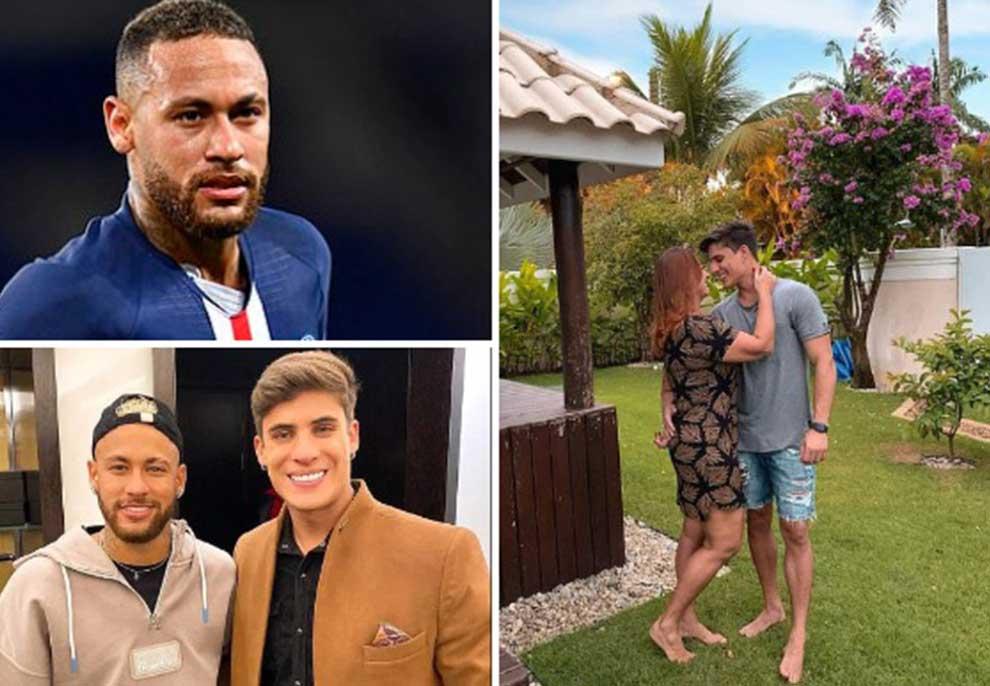 Zbuloi se i dashuri i saj ka qenë në lidhje me disa meshkuj të tjerë, nëna e Neymar i jep fund marrëdhënies me 23-vjeçarin