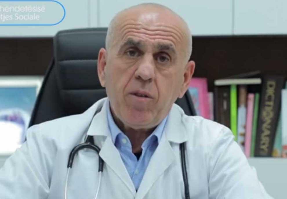 Pipero: Çfarë presim në javën e 5-të të pandemisë në Shqipëri