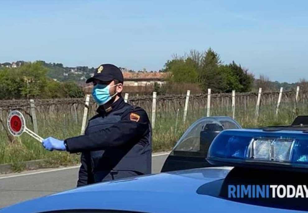 """I riu shqiptar në Itali nuk respektoi karantinën: """"Dola që të meditoj për gabimet që kam bërë në jetë"""""""