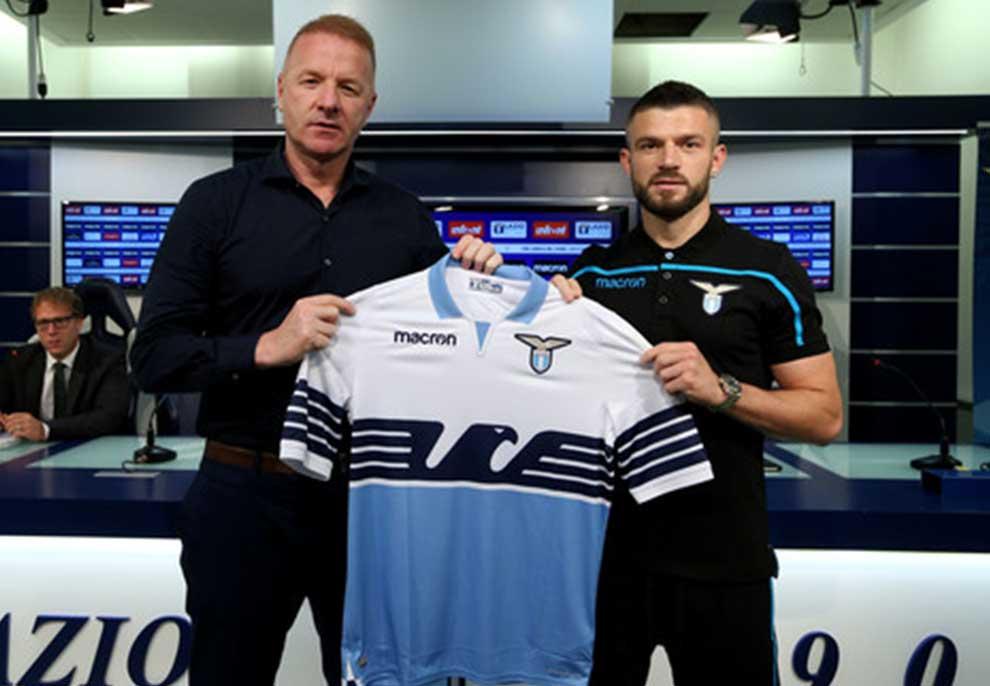 """Igli Tare i tradhëtuar nga Berisha: """"Nuk kthehem tek Lazio"""""""