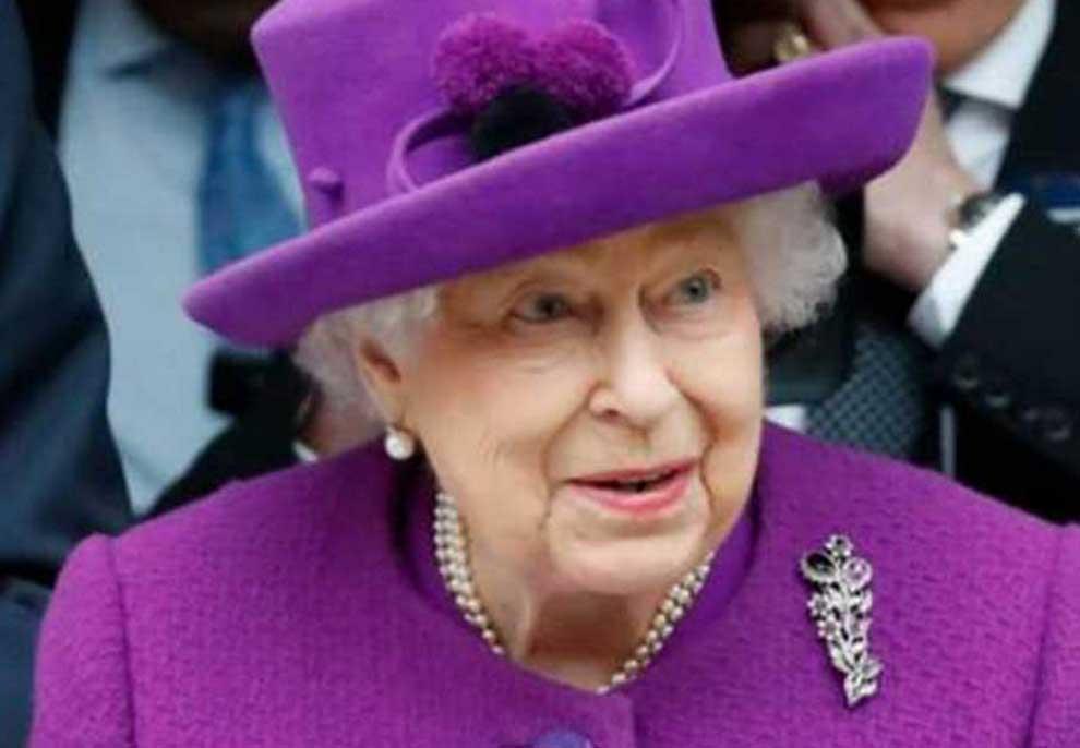 Mbretëria e Bashkuar e goditur rëndë nga epidemia, Mbretëresha jep lajmërimin e papritur. Veprimi i rrallë i saj në 68 vitet e fundit