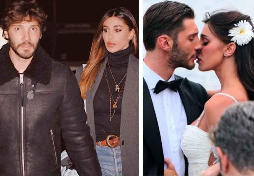 Shkak tradhëtia e modeles? Kishin prerë ditën e dasmës, Belen Rodriguez ndahet për herë të dytë me Stefano de Martinon, ylli portugez: Po vuaj dhe jam nervoze…