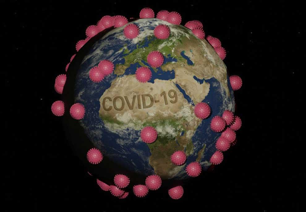 Studimi i Harvardit: Temperaturat mbi 25 gradë celsius ulin ndjeshëm rrezikun e infeksionit me COVID-19