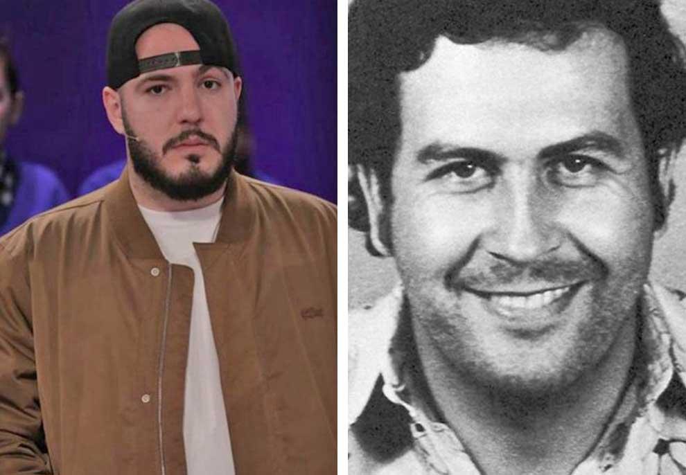 Don Phenom i dedikoi këngë Escobar-it, djali i Pablos bën reagimin e papritur ndaj reperit shqiptar