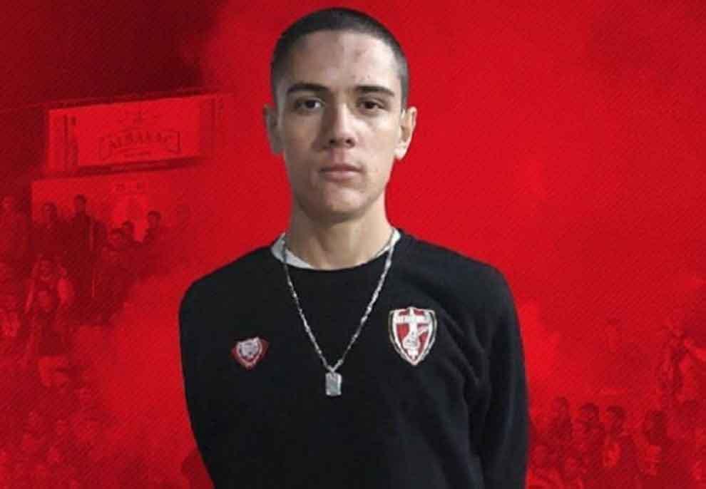 Futbolli shqiptar në zi! Ndahet nga jeta në moshën 18-vjeçare lojtari i Skënderbeut