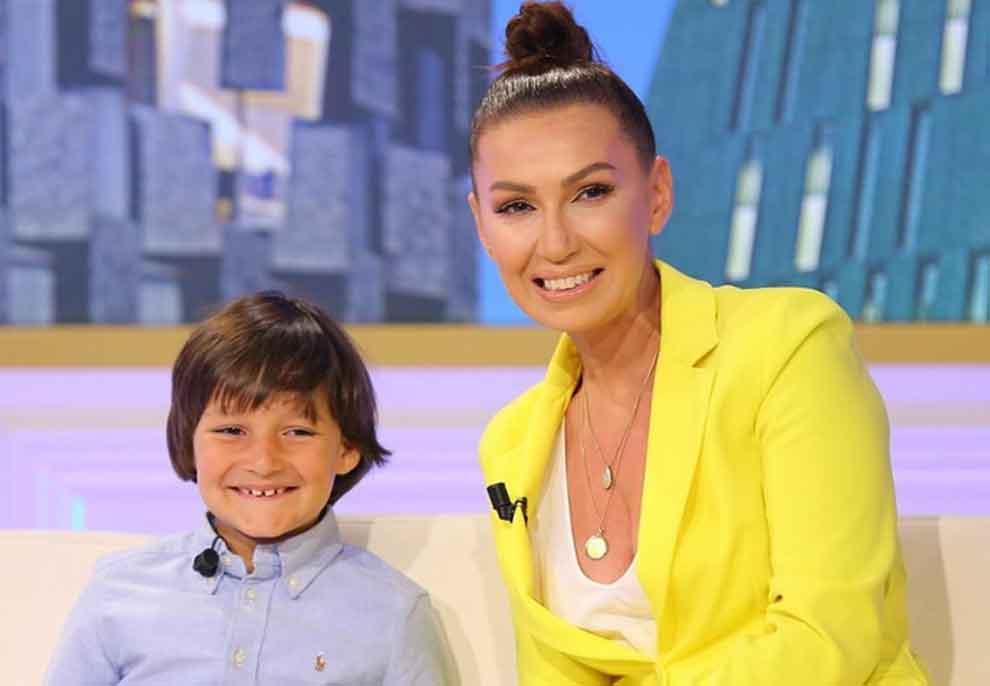 Fjodora Fjora jep intervistën e parë me të birin, zbulon arsyen pse e mori pas kaq vitesh këtë vendim