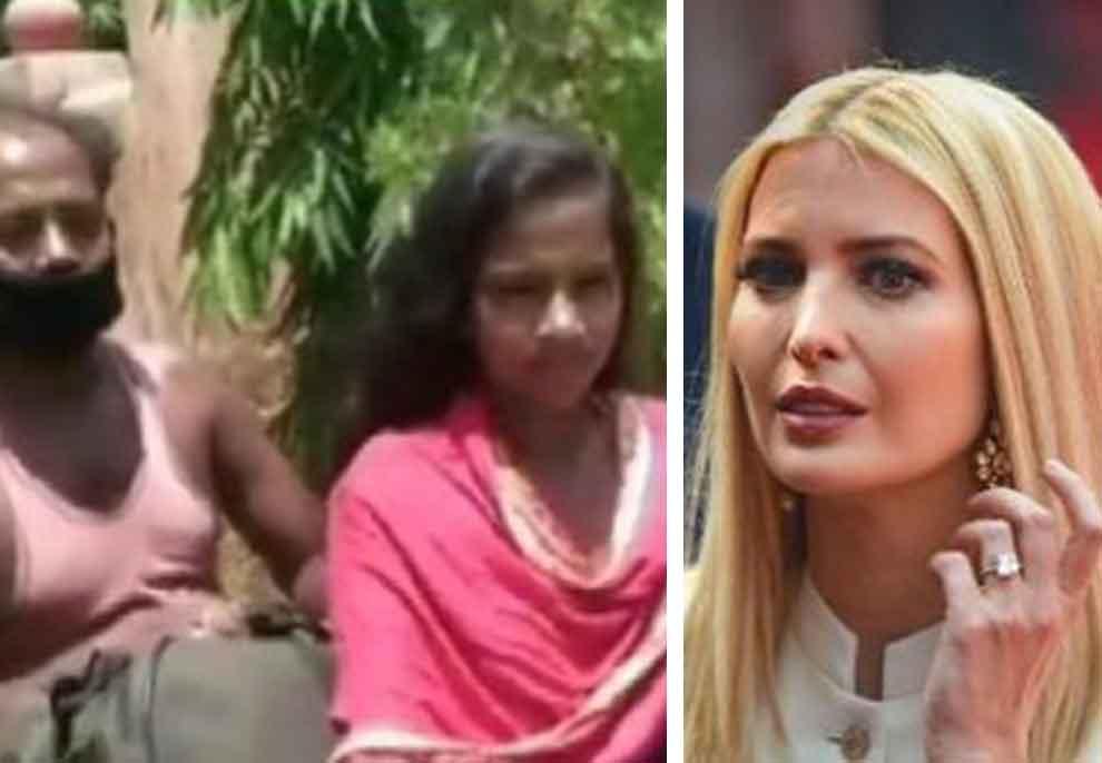 Ivanka Trump në qendër të kritikave, shkak bëhet komenti i saj për 15-vjeçaren indiane