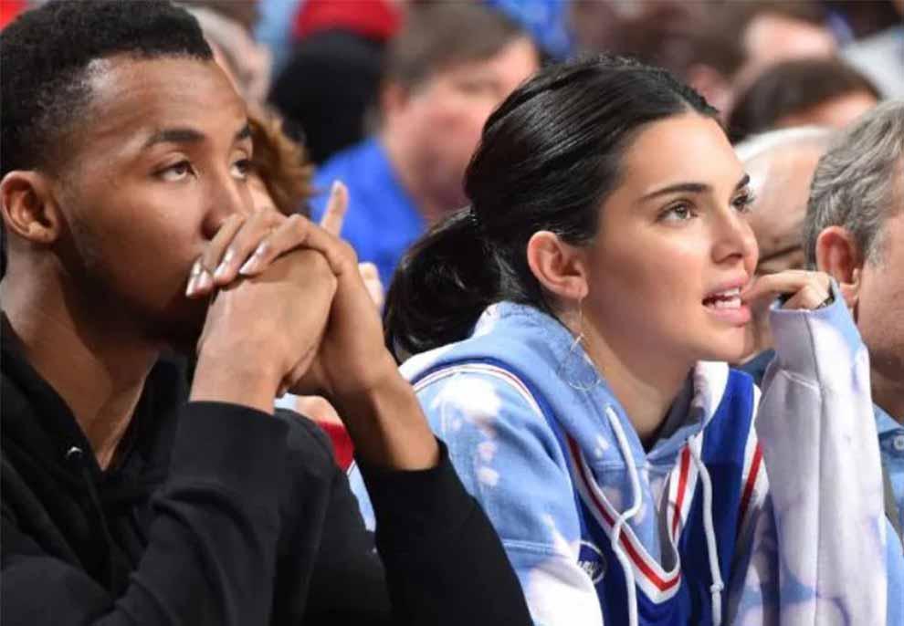 Zbulohet si qëndron e vërteta e lidhjes së Kendall Jenner me ish të dashurin e Jordyn Woods