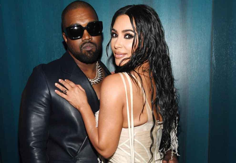 Kim Kardashian: Deri në fund me Kanye West