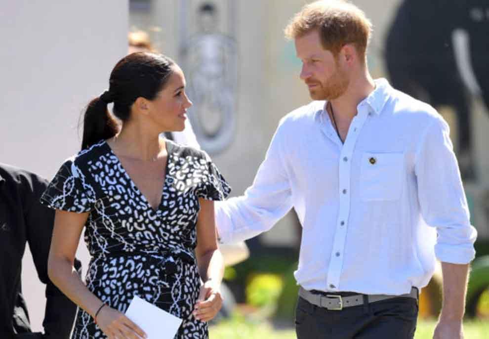 Si e festoi Meghan Markle dhe Princ Harry përvjetorin e dytë të martesës?