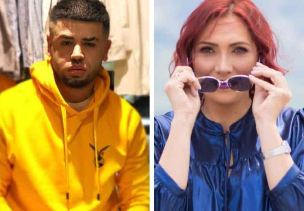 """Noizy e quajti """"dhëmbë kalbur"""", gazetarja ka një mesazh për reperin: Gomari nuk çalon nga …"""