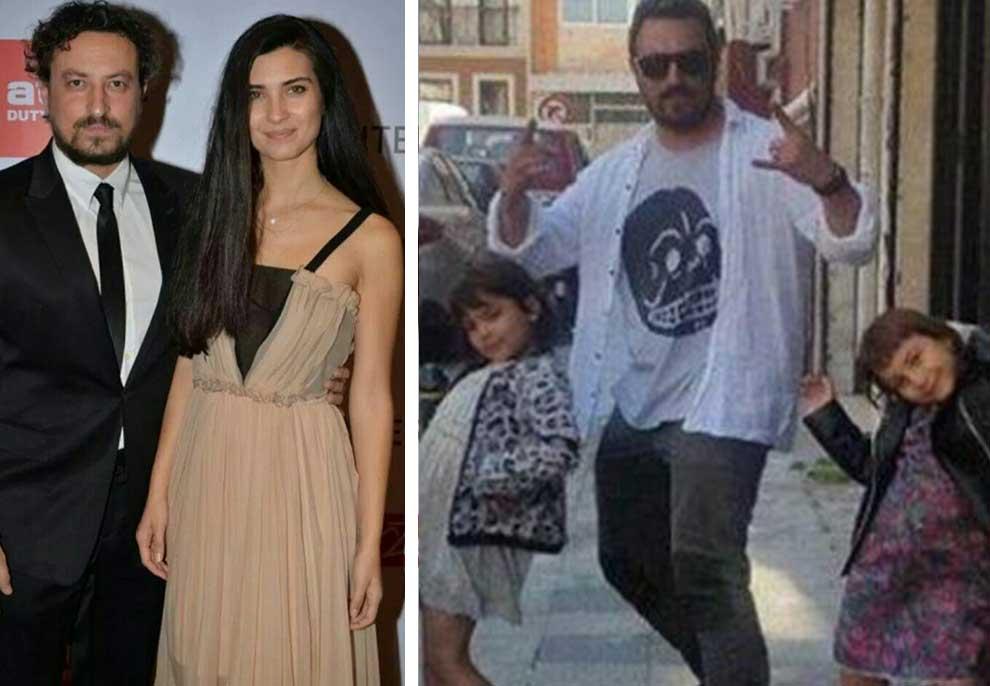 """3 vite pas ndarjes, ish-bashkëshorti i """"Syhanit"""" bëhet baba për herë të tretë"""