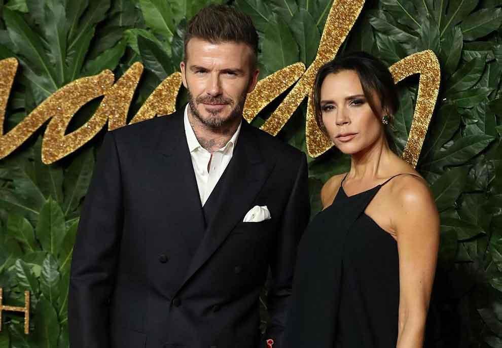 Victoria Beckham jep këshilla për një martesë të lumtur