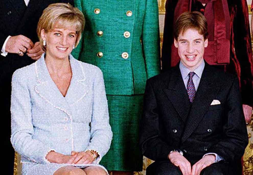 Ishte vetëm 15 vjeç kur Princeshë Diana vdiq, Princi William rrëfen periudhën e vështirë: Të bërit baba më riktheu kujtimet traumatike të vdekjes së nënës