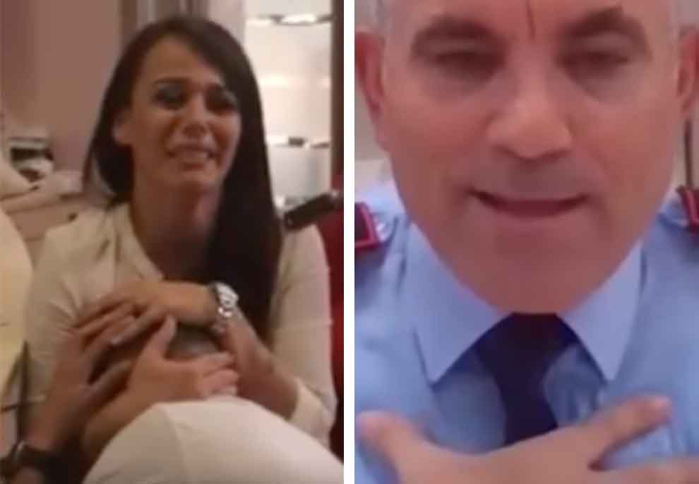 Nëna e djalit të dhunuar nga policia nxjerr bllof Ardi Veliun: Video që nxorre është nga një film, jam aktore!