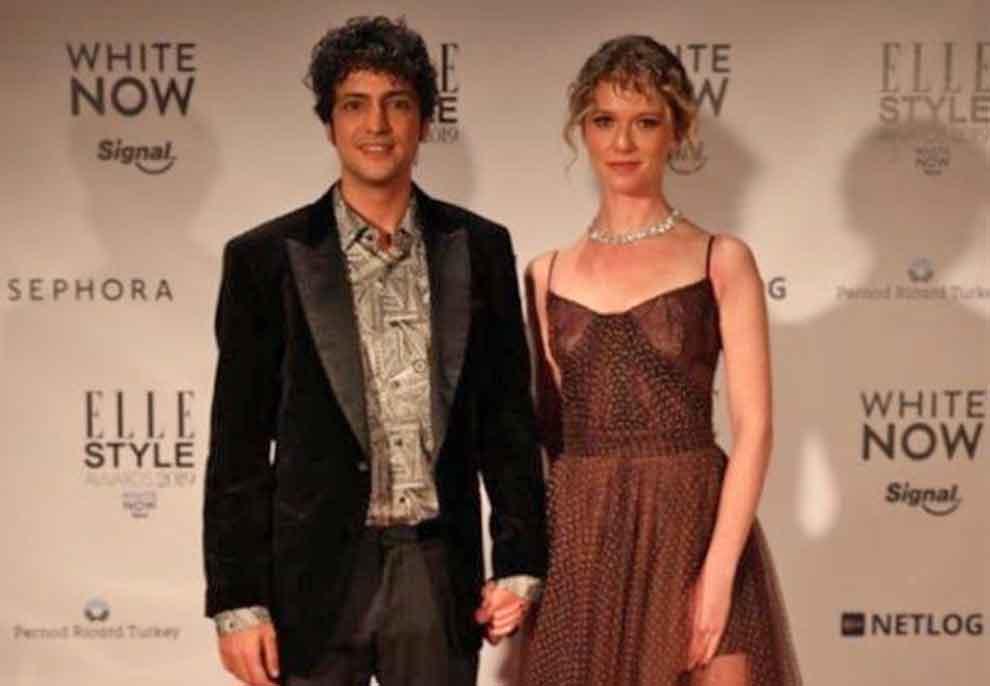 Në fshehtësi të plotë, fejohen dy aktorët e njohur turq