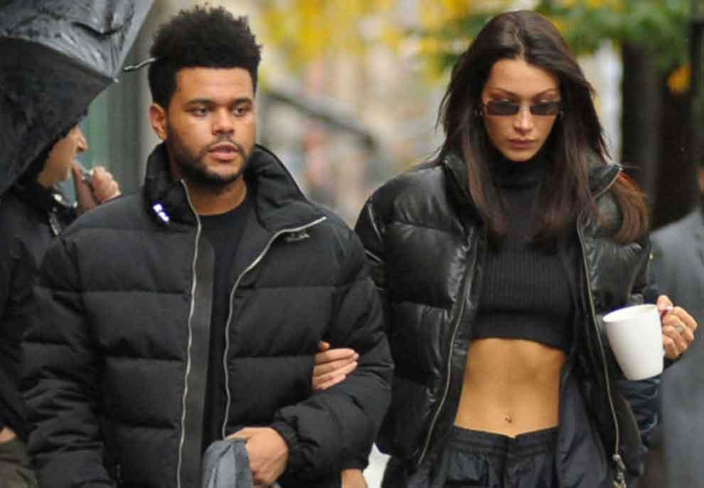Disa kohë pas ndarjes, Bella Hadid dhe The Weeknd bëjnë veprimin e papritur