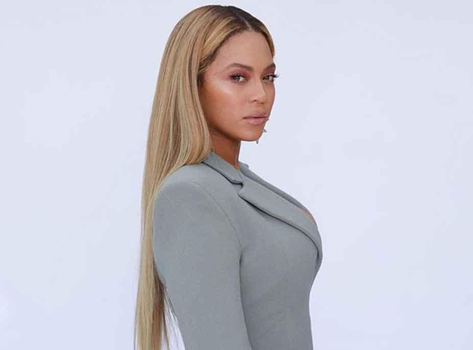 Detaje nga albumi i ri i Beyonce