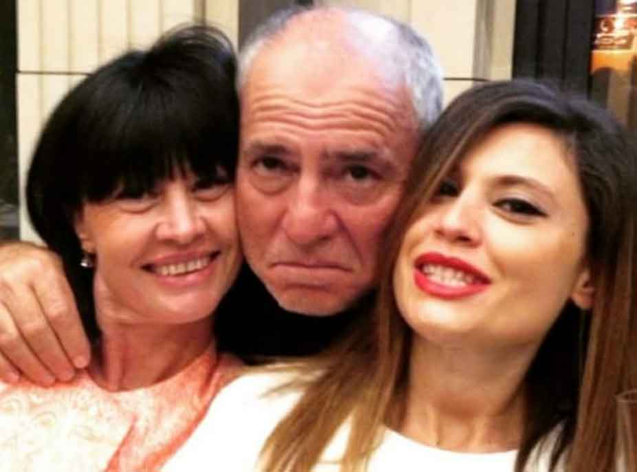 """""""Sa i bukur ke qenë mo papi"""", vajza e Xhevdet Ferit dedikim për të atin: Sot do më thoje…Bora je bërë patetike"""
