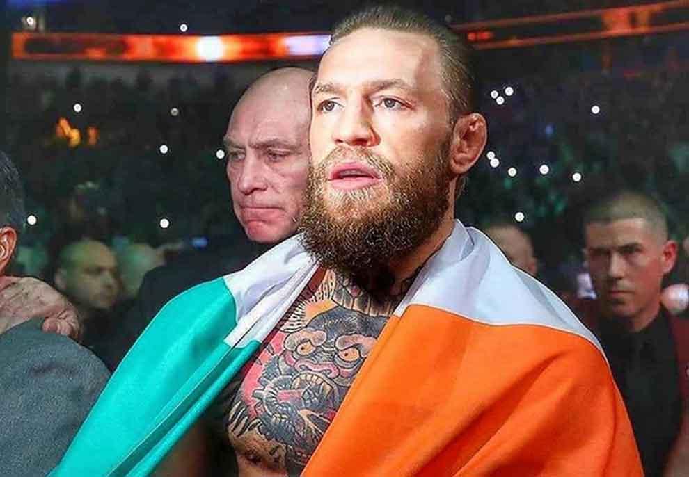 """""""Nuk kam më stimuj"""": McGregor shpjegon mërzinë në MMA"""